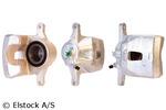 Zacisk hamulcowy ELSTOCK  83-0330 (Oś przednia, z prawej) (Przed osią)