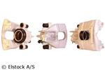 Zacisk hamulcowy ELSTOCK  83-0411 (Oś przednia, z prawej) (Przed osią)