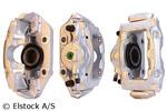 Zacisk hamulcowy ELSTOCK  83-0416-1 (Oś przednia, z prawej) (Przed osią)