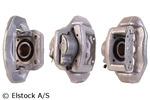 Zacisk hamulcowy ELSTOCK  83-0427-1 (Oś przednia, z prawej) (Przed osią)