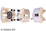 Zacisk hamulcowy ELSTOCK  83-0440 (Oś przednia, z prawej) (Przed osią)