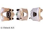 Zacisk hamulcowy ELSTOCK  83-0451 (Oś przednia, z prawej) (Przed osią)
