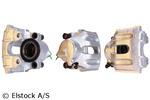 Zacisk hamulcowy ELSTOCK  83-0543 (Oś przednia, z prawej) (Przed osią)