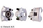 Zacisk hamulcowy ELSTOCK  83-0561 (Oś przednia, z prawej) (Przed osią)