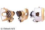 Zacisk hamulcowy ELSTOCK  83-0587 (Oś przednia, z prawej) (Przed osią)