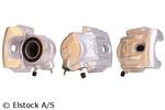 Zacisk hamulcowy ELSTOCK  83-0613 (Oś przednia, z prawej) (Przed osią)