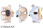 Zacisk hamulcowy ELSTOCK  83-0623 (Oś przednia, z prawej) (Przed osią)