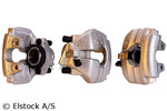Zacisk hamulcowy ELSTOCK  83-0765 (Oś przednia, z prawej) (Przed osią)