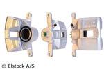 Zacisk hamulcowy ELSTOCK  83-0780 (Oś przednia, z prawej) (Za osią)