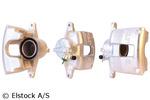 Zacisk hamulcowy ELSTOCK  83-0793 (Oś przednia, z prawej) (Przed osią)