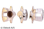 Zacisk hamulcowy ELSTOCK  83-0794 (Oś przednia, z prawej) (Przed osią)