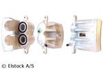 Zacisk hamulcowy ELSTOCK  83-0859 (Oś przednia, z prawej) (Przed osią)
