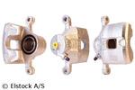 Zacisk hamulcowy ELSTOCK  83-0966 (Oś przednia, z prawej) (Przed osią)