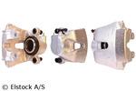 Zacisk hamulcowy ELSTOCK  83-2122 (Oś przednia, z prawej) (Za osią)