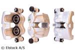 Zacisk hamulcowy ELSTOCK  83-2131 (Oś przednia, z prawej) (Za osią)
