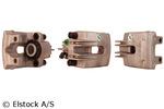Zacisk hamulcowy ELSTOCK  86-0673 (Oś tylna strona lewa) (Za osią)