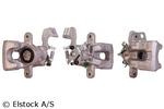 Zacisk hamulcowy ELSTOCK  86-1876 (Oś tylna strona lewa) (Za osią)