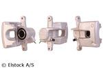 Zacisk hamulcowy ELSTOCK  86-2314 (Oś tylna strona lewa) (Za osią)