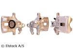 Zacisk hamulcowy ELSTOCK  87-0757 (Oś tylna strona prawa) (Za osią)