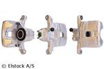 Zacisk hamulcowy ELSTOCK  87-0839 (Oś tylna strona prawa) (Za osią)