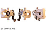 Zacisk hamulcowy ELSTOCK  87-2101 (Oś tylna strona prawa) (Za osią)