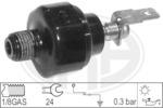 Włącznik ciśnieniowy oleju ERA 330015
