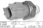 Włącznik ciśnieniowy oleju ERA 330029 ERA 330029