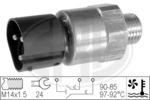 Przełącznik termiczny wentylatora chłodnicy ERA 330208 ERA 330208