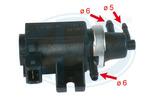 Konwerter ciśnienia układu wydechowego ERA 555155
