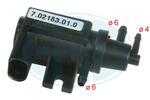 Konwerter ciśnienia układu wydechowego ERA 555158