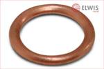 Pierścień uszczelniający korka spustowego oleju ELWIS ROYAL 5244247 ELWIS ROYAL 5244247