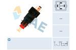 Włącznik świateł STOP FAE 24519 FAE 24519