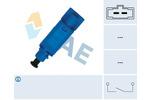 Włącznik świateł STOP FAE 24773 FAE 24773