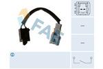 Włącznik, wysprzęglanie (GRA) FAE 24907