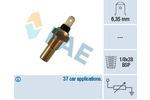 Czujnik temperatury płynu chłodzącego FAE 31630