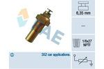 Czujnik temperatury płynu chłodzącego FAE 32230