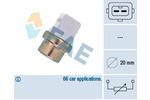 Czujnik temperatury płynu chłodzącego FAE 32600