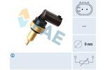 Czujnik temperatury głowicy cylindra FAE 32706 FAE 32706