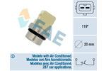 Włącznik temperaturowy, kontrolka płynu chłodzącego FAE 35310 FAE 35310