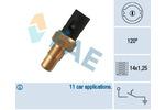 Włącznik temperaturowy, kontrolka płynu chłodzącego FAE (35750)