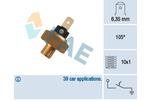 Włącznik temperaturowy, kontrolka płynu chłodzącego FAE 35820 FAE 35820