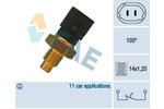 Włącznik temperaturowy, kontrolka płynu chłodzącego FAE 35890