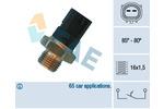 Przełącznik termiczny wentylatora chłodnicy FAE 36480 FAE 36480