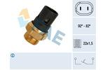 Przełącznik termiczny wentylatora chłodnicy FAE 37250