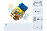 Przełącznik termiczny wentylatora chłodnicy FAE 37580