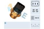 Przełącznik termiczny wentylatora chłodnicy FAE 37820