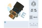 Przełącznik termiczny wentylatora chłodnicy FAE 38310