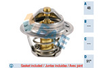 Termostat układu chłodzenia FAE 5202791