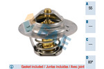 Termostat układu chłodzenia FAE 5205383 FAE 5205383