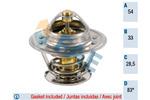 Termostat układu chłodzenia FAE 5302483 FAE 5302483
